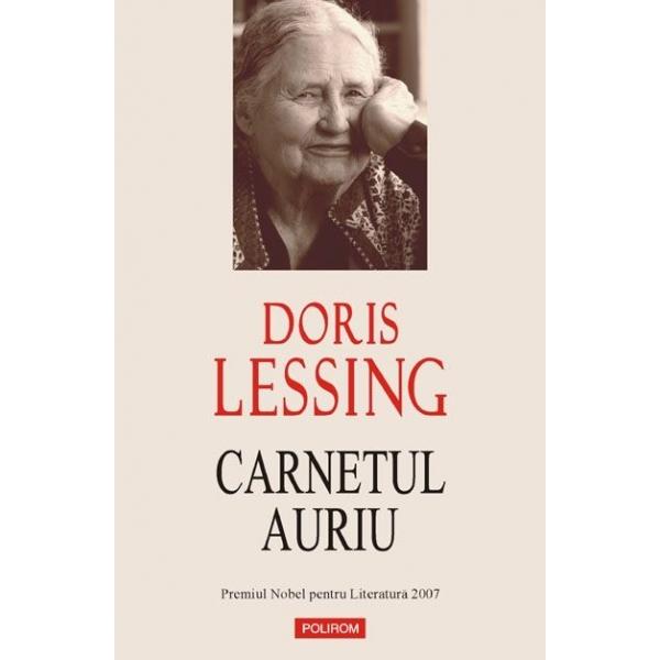 Doris Lessing – Carnetul auriu
