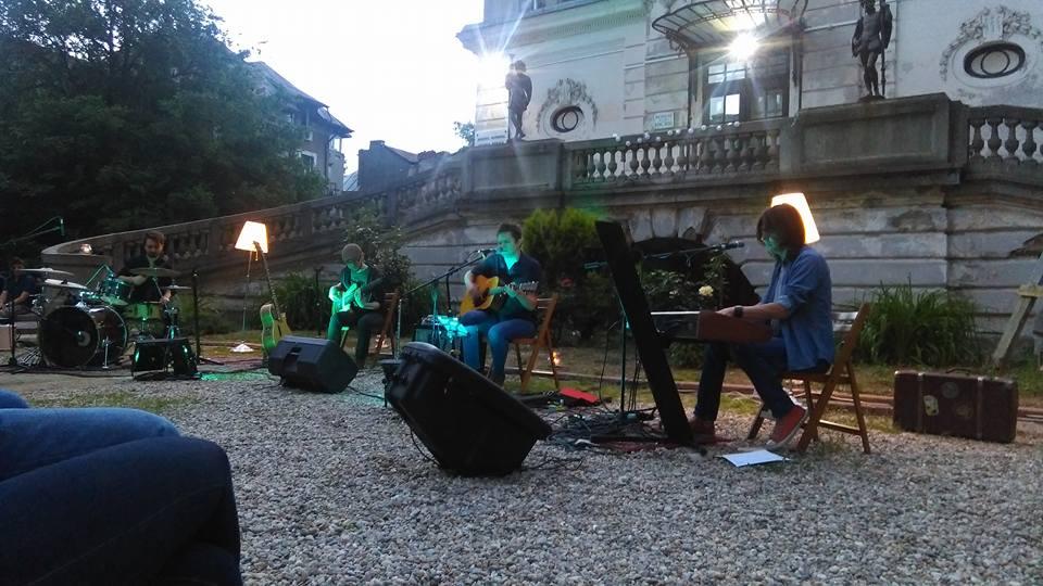 anapoda, despre muzica romaneasca