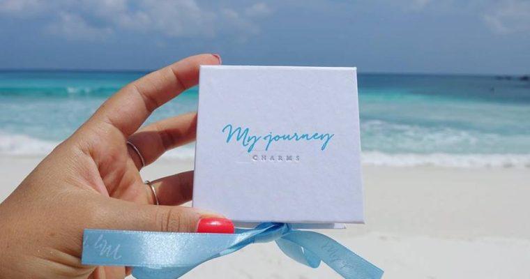 Cu propriile maini. Romance creatoare – Crina – My Journey Charms
